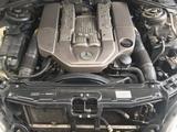 Mercedes-Benz S 55 2004 года за 7 000 000 тг. в Алматы – фото 5