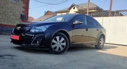 Chevrolet Cruze 2014 года за 4 400 000 тг. в Алматы
