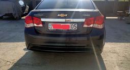 Chevrolet Cruze 2014 года за 4 400 000 тг. в Алматы – фото 3