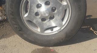 Комплект дисков с резиной за 120 000 тг. в Нур-Султан (Астана)