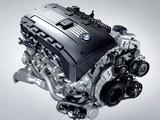 Двигатель привозной с японий N52B30 за 700 000 тг. в Алматы – фото 2