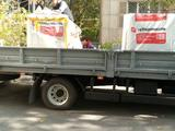 ГАЗ  Валдай 331061 2012 года за 8 500 000 тг. в Алматы – фото 5