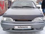 ВАЗ (Lada) 2114 (хэтчбек) 2004 года за 750 000 тг. в Атбасар – фото 4