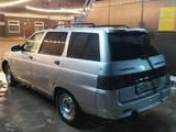 ВАЗ (Lada) 2111 (универсал) 2003 года за 1 100 000 тг. в Алматы – фото 5