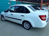 ВАЗ (Lada) Granta 2190 (седан) 2018 года за 3 170 000 тг. в Актобе