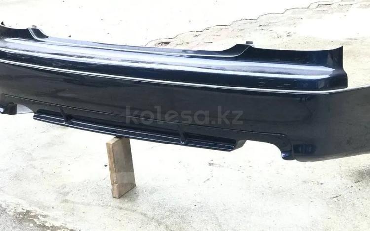 Бампер задний toyota aristo jzs160 за 25 000 тг. в Темиртау