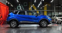 Renault Kaptur Prime 2020 года за 12 407 000 тг. в Костанай – фото 3