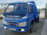 Foton  FORLAND 2016 года за 5 900 000 тг. в Туркестан – фото 4