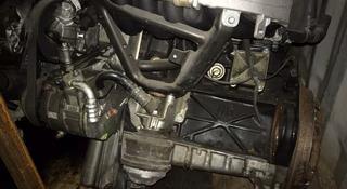 Мерседес е210 двигатель 611 2.2Cdi за 4 500 тг. в Караганда