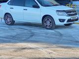 ВАЗ (Lada) 2190 (седан) 2017 года за 2 700 000 тг. в Кызылорда