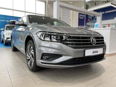 Volkswagen Jetta Status MPI AT 2021 года за 10 054 000 тг. в Шымкент