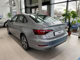 Volkswagen Jetta Status MPI AT 2021 года за 10 054 000 тг. в Шымкент – фото 4