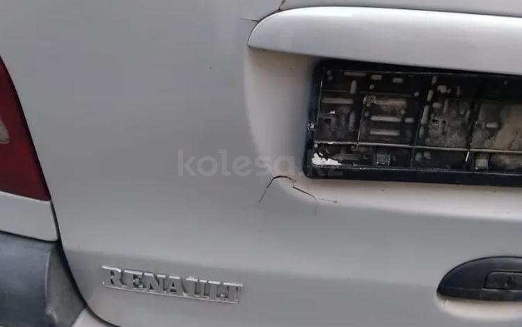 Renault Scenic 2000 года за 1 050 000 тг. в Усть-Каменогорск