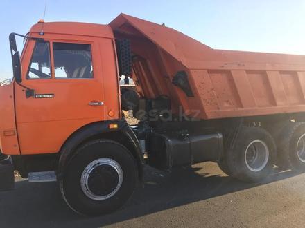 КамАЗ 2001 года за 6 000 000 тг. в Кызылорда – фото 2