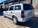 Opel Astra 2001 года за 2 200 000 тг. в Шымкент – фото 5