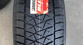 255-60-17 Bridgestone Blizzak dmv2 за 55 000 тг. в Алматы