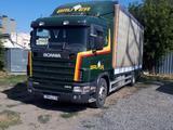 Scania  144 1998 года за 8 500 000 тг. в Костанай