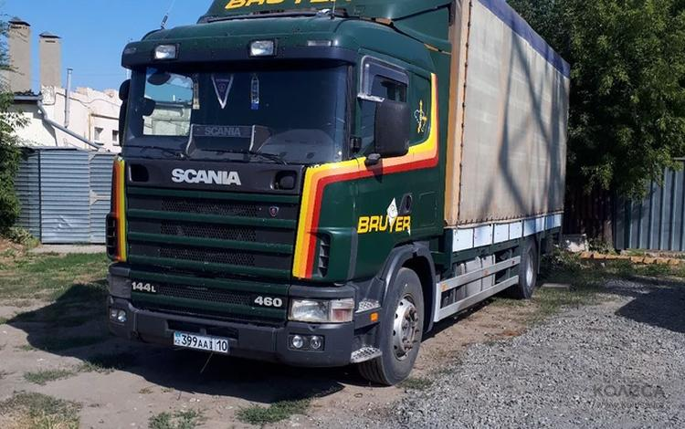 Scania  144 1998 года за 8 000 000 тг. в Костанай