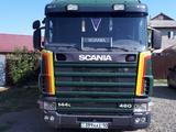 Scania  144 1998 года за 8 500 000 тг. в Костанай – фото 2