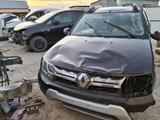 Renault Duster 2019 года за 10 000 тг. в Атырау – фото 3