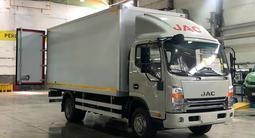 JAC  N80 2021 года за 12 890 000 тг. в Нур-Султан (Астана)