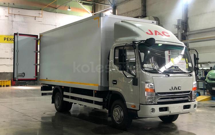 JAC  N80 2021 года за 13 090 000 тг. в Нур-Султан (Астана)