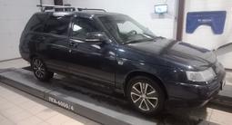 ВАЗ (Lada) 2111 (универсал) 2007 года за 977 777 тг. в Костанай