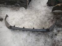 Юбка переднего бампера лексус rx350 за 25 000 тг. в Алматы