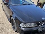 BMW 520 1997 года за 1 600 000 тг. в Кокшетау – фото 2