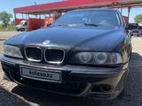 BMW 520 1997 года за 1 600 000 тг. в Кокшетау – фото 4