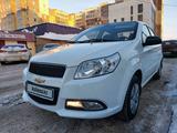 Chevrolet Nexia 2020 года за 3 900 000 тг. в Нур-Султан (Астана)