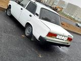 ВАЗ (Lada) 2107 2010 года за 1 200 000 тг. в Туркестан – фото 4