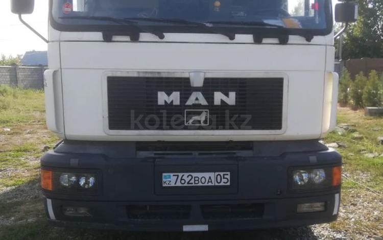 MAN 1998 года за 8 500 000 тг. в Талдыкорган