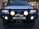 Toyota Hilux 2012 года за 12 000 000 тг. в Алматы – фото 5