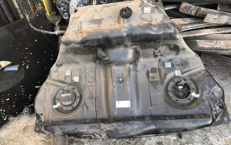 Топливный бак (бензобак) Mercedes w221 в Алматы