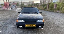 ВАЗ (Lada) 2114 (хэтчбек) 2012 года за 1 750 000 тг. в Караганда – фото 3