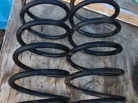 Пружины передние мазда 323f ba за 6 000 тг. в Алматы