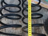 Пружины передние мазда 323f ba за 6 000 тг. в Алматы – фото 2