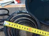 Пружины передние мазда 323f ba за 6 000 тг. в Алматы – фото 3