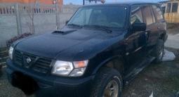 Nissan Patrol 1998 года за 3 600 000 тг. в Нур-Султан (Астана)