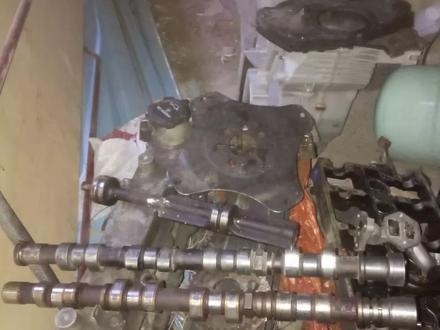 Двигатель 4g64/2.4 GDI (один) за 2 000 тг. в Алматы – фото 4