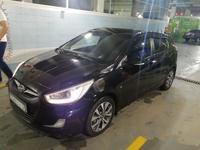 Hyundai Accent 2013 года за 4 200 000 тг. в Нур-Султан (Астана)