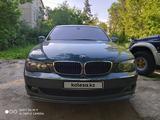 BMW 740 2006 года за 5 000 000 тг. в Алматы