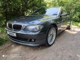 BMW 740 2006 года за 5 000 000 тг. в Алматы – фото 3
