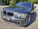 BMW 740 2006 года за 5 000 000 тг. в Алматы – фото 4