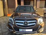 Mercedes-Benz GLK 250 2014 года за 10 000 000 тг. в Алматы