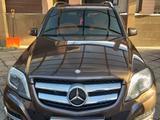 Mercedes-Benz GLK 250 2014 года за 10 000 000 тг. в Алматы – фото 3