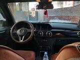 Mercedes-Benz GLK 250 2014 года за 10 000 000 тг. в Алматы – фото 5