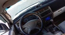 Mitsubishi Montero Sport 2000 года за 2 800 000 тг. в Актау – фото 5