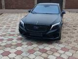 Mercedes-Benz S 500 2014 года за 25 000 000 тг. в Темиртау